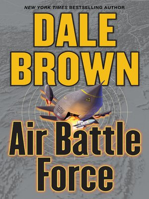 cover image of Air Battle Force