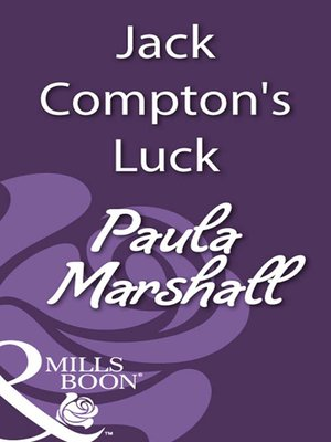 cover image of Jack Compton's Luck