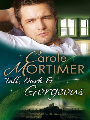 cover image of Tall, Dark & Gorgeous