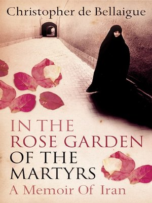cover image of In the Rose Garden of the Martyrs