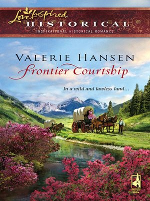 cover image of Frontier Courtship