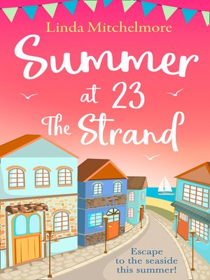 cover image of Summer at 23 the Strand