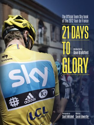 cover image of 21 Days to Glory