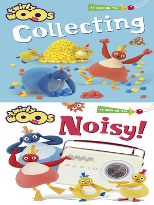 cover image of Collecting & Noisy