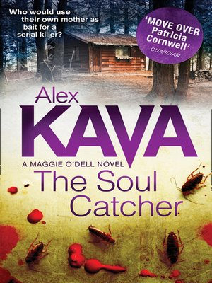 cover image of The Soul Catcher