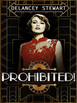 cover image of Prohibited!