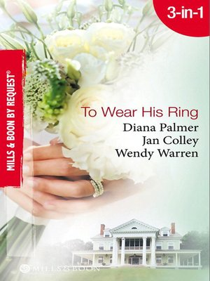 cover image of To Wear His Ring