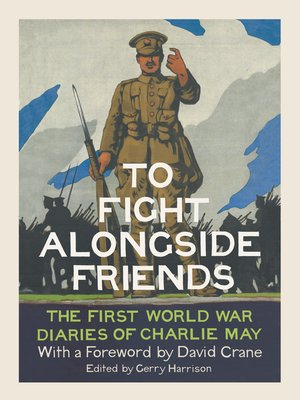 cover image of To Fight Alongside Friends