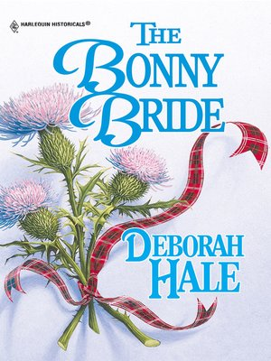 cover image of The Bonny Bride