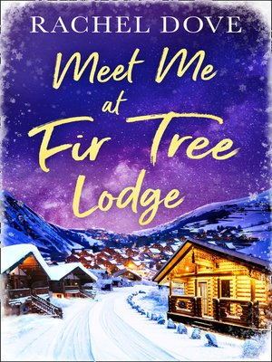 cover image of Meet Me at Fir Tree Lodge
