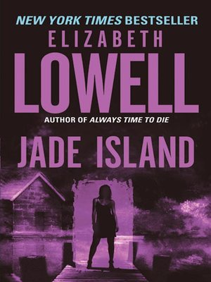 cover image of Jade Island