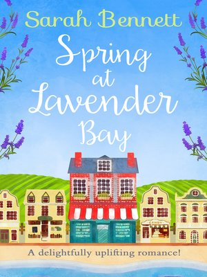 cover image of Spring at Lavender Bay