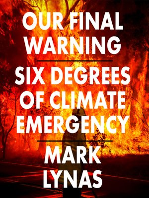 cover image of Our Final Warning