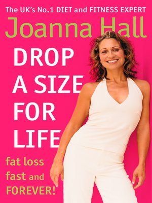 cover image of Drop a Size for Life