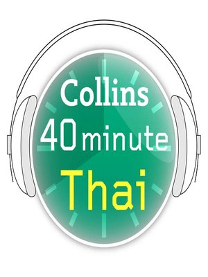 cover image of Thai