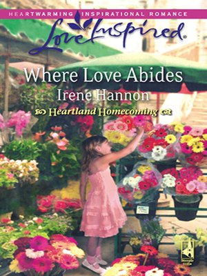 cover image of Where Love Abides