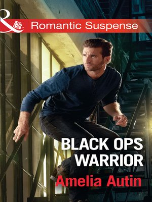 cover image of Black Ops Warrior