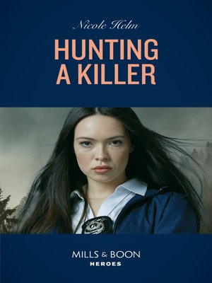 cover image of Hunting a Killer