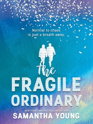 cover image of The Fragile Ordinary