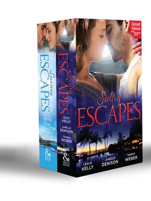 cover image of New Year Escapes
