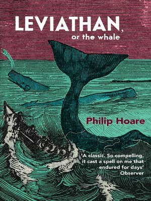 cover image of Leviathan (Text-only)