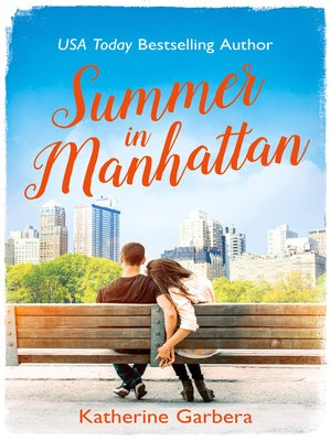 cover image of Summer in Manhattan