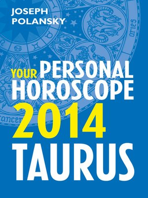 cover image of Taurus 2014
