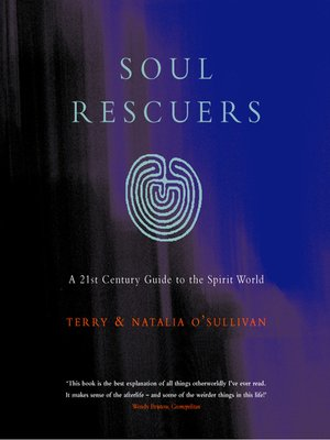 cover image of Soul Rescuers