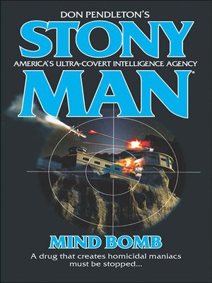 cover image of Mind Bomb