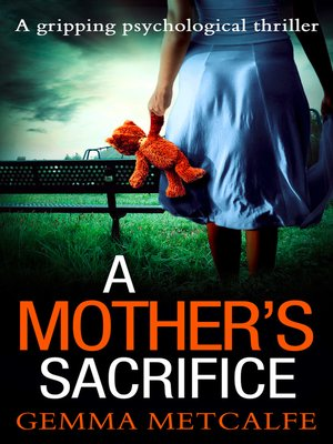 cover image of A Mother's Sacrifice