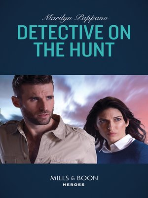 cover image of Detective On the Hunt