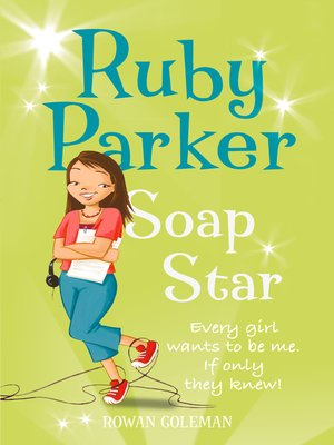 cover image of Soap Star