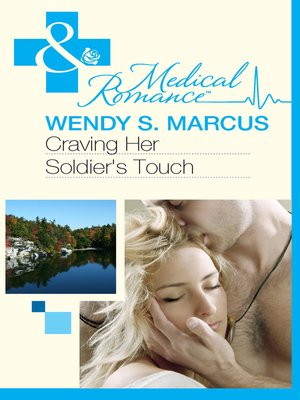 cover image of Craving Her Soldier's Touch