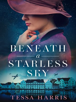 cover image of Beneath a Starless Sky