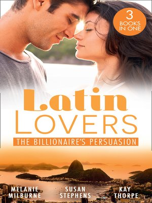 cover image of Latin Lovers