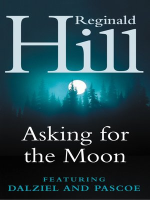 cover image of Asking for the Moon