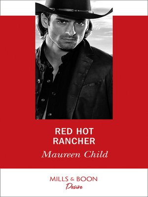 cover image of Red Hot Rancher