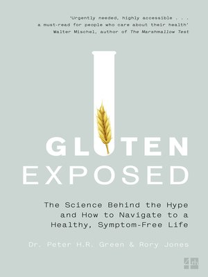 cover image of Gluten Exposed