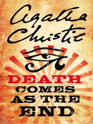 cover image of Death Comes as the End