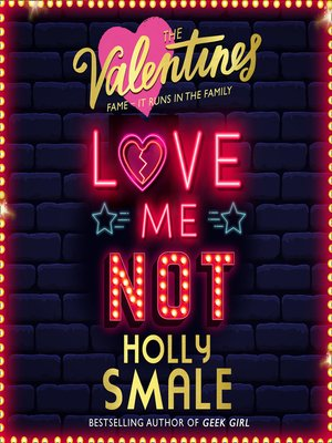 cover image of Love Me Not (The Valentines, Book 3)