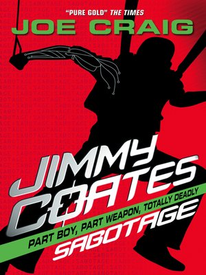 cover image of Sabotage