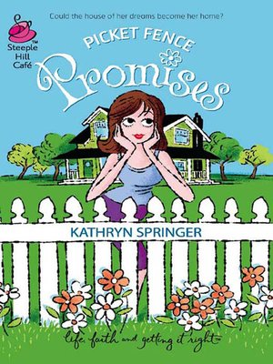 cover image of Picket Fence Promises