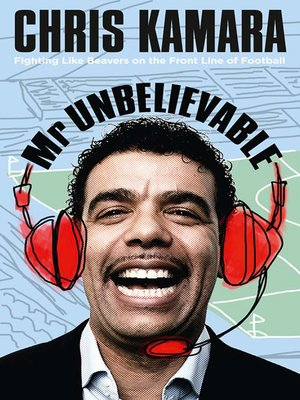 cover image of Mr Unbelievable