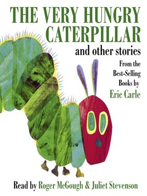 cover image of The Very Hungry Caterpillar and Other Stories