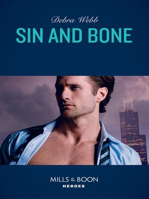 cover image of Sin and Bone