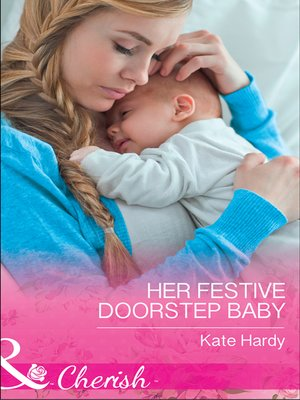 cover image of Her Festive Doorstep Baby