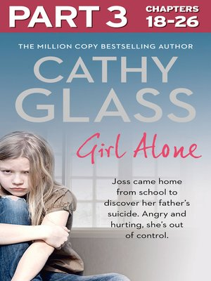 cover image of Girl Alone, Part 3 of 3