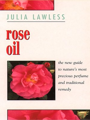 cover image of Rose Oil
