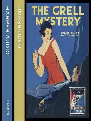 cover image of The Grell Mystery