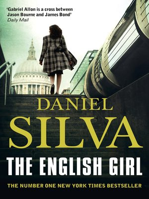 The English Girl: A Novel (Gabriel Allon Series Book 13) Download Pdf. declared permiten delegado Douglas abstract country